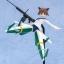 PLAMAX MF-05 minimum factory - Strike Witches the Movie: Yoshika Miyafuji 1/20 Plastic Model(Pre-order) thumbnail 4