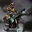 "S.H. Figuarts - Machine Ghostriker ""Kamen Rider Ghost""(Pre-order) thumbnail 4"