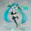 Character Vocal Series 01. Hatsune Miku 10th Anniversary Ver. 1/7 Complete Figure(Pre-order) thumbnail 2