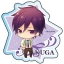 Star-mu - Acrylic Badge 19Pack BOX(Pre-order) thumbnail 6