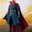 S.H. Figuarts - Dr. Strange (Avengers: Infinity War)(Pre-order) thumbnail 2