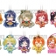Love Live! - Mu's Te-tsunagi Deformed Keychain vol.2 10Pack BOX(Pre-order) thumbnail 1