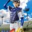 "Statue Legend ""Ace of Diamond"" Kazuya Miyuki Complete Figure(Pre-order) thumbnail 6"
