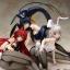 High School D x D BorN - Koneko Tojo Bunny Ver. 1/4 Complete Figure(Pre-order) thumbnail 10