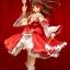 Touhou Project - Reimu Hakurei Touhou Kourindou Ver. Complete Figure(Pre-order) thumbnail 4