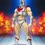 "S.H. Figuarts - Robin Mask ORIGINAL COLOR EDITION ""Kinnikuman""(Pre-order) thumbnail 2"