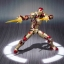 """S.H. Figuarts - Iron Man Mark 42 """"Iron Man 3""""(Pre-order) thumbnail 5"""