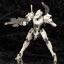 Frame Arms 1/100 Byakko Plastic Model(Pre-order) thumbnail 12
