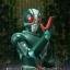 S.H.Figuarts - Kamen Rider J (Limited Pre-order) thumbnail 1