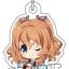 High School Fleet - Trading Zipper Mascot 12Pack BOX(Pre-order) thumbnail 9