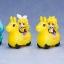 Nendoroid Plus - Hatsune Miku x CuteRody Gekisou! Pullback Car: Miku Hatsune & Cute Rody (Mint)(Pre-order) thumbnail 4