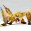 "Vulcanlog 001 ""Monster Hunter"" MonHunRevo Tigrex Standard Species(Pre-order) thumbnail 1"