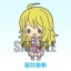 es Series nino Rubber Strap Collection - THE IDOLM@STER stage2 Renewal ver. 10Pack BOX(Pre-order) thumbnail 2
