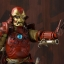"Meishou MANGA REALIZATION Koutetsu Samurai Iron Man Mark 3 ""Iron Man / Marvel Comics""(Pre-order) thumbnail 4"