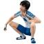 Palm Mate Series - Yowamushi Pedal GRANDE ROAD: Yasutomo Arakita Complete Figure(Pre-order) thumbnail 5