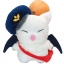 "[Bonus] Final Fantasy XIV: A Realm Reborn - Plush ""Letter Moogle""(Pre-order) thumbnail 1"