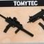 Little Armory LA009 1/12 MP7A1 Type Plastic Model thumbnail 10
