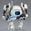 Nendoroid - Portal 2: Atlas(Pre-order) thumbnail 2