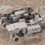 M.S.G Modeling Support Goods - Gigantic Arms 02 Blitz Gunner(Pre-order) thumbnail 3