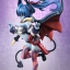 Excellent Model Shinra Bansho Choco - Masenki Asmodies 1/8 Complete Figure(Pre-order) thumbnail 6