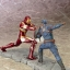 ARTFX+ - Captain America Civil War: Captain America Civil War 1/10 Easy Assembly Kit(Pre-order) thumbnail 17