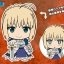 Picktam! - Fate/stay night [Unlimited Blade Works] 6Pack BOX(Pre-order) thumbnail 3