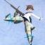 PLAMAX MF-05 minimum factory - Strike Witches the Movie: Yoshika Miyafuji 1/20 Plastic Model(Pre-order) thumbnail 1