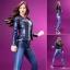 ARTFX+ - MARVEL UNIVERSE Defenders: Jessica Jones 1/10 Easy Assembly Kit(Pre-order) thumbnail 1