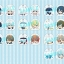 Toy'sworks Collection Niitengo Clip - Idolish 7 10Pack BOX(Pre-order) thumbnail 12