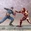 ARTFX+ - Captain America Civil War: Iron Man MARK46 Civil War 1/10 Easy Assembly Kit(Pre-order) thumbnail 16