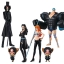 Super ONE PIECE Styling FILM GOLD2 4Type Set (CANDY TOY)(Pre-order) thumbnail 1