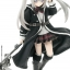 1/12 Luluna / Black Raven -The gale of the scythe. The Beginning of the End- Misty Silver Complete Doll(Pre-order) thumbnail 10