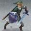 figma - The Legend of Zelda Twilight Princess: Link Twilight Princes ver. DX Edition(Pre-order) thumbnail 4