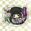 es Series nino Clear Brooch Collection - Hakuouki the Movie 8Pack BOX(Pre-order) thumbnail 2