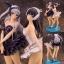 T2 Art Girls - White Odet & Black Odile 1/6 Complete Figure(Pre-order) thumbnail 1