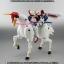 Kidou Butouden G Gundam - Mobile Horse Fuunsaiki - Robot Damashii - Robot Damashii <Side MS> thumbnail 3