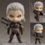 Nendoroid - The Witcher 3 Wild Hunt: Geralt(Pre-order) thumbnail 1