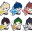 Star-mu - PitaColle Rubber Strap 10Pack BOX(Pre-order) thumbnail 1