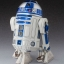 """S.H. Figuarts - R2-D2 (A NEW HOPE) """"STAR WARS (A NEW HOPE)""""(Pre-order) thumbnail 3"""