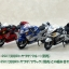 1/12 Complete Motorcycle Model Suzuki GSX1300R Hayabusa (RED)(Released) thumbnail 2