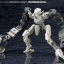 M.S.G Modeling Support Goods - Mecha Supply 07 X Armor A(Pre-order) thumbnail 13
