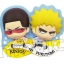 DECO RICH+ - Yowamushi Pedal GRANDE ROAD Vol.2 6Pack BOX(Pre-order) thumbnail 7