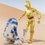 """S.H. Figuarts - R2-D2 (A NEW HOPE) """"STAR WARS (A NEW HOPE)""""(Pre-order) thumbnail 15"""