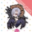 Genco Rubber Strap Collection - Monster Musume no Iru Nichijou 6Pack BOX(Pre-order) thumbnail 7