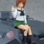 figma - Girls und Panzer: Miho Nishizumi School Uniform ver.(Pre-order) thumbnail 6