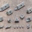 M.S.G Modeling Support Goods - Weapon Unit 04 Multi-missile(Pre-order) thumbnail 2