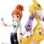 Digimon Tamers - Makino Ruki - Renamon - G.E.M. (Limited Pre-order) thumbnail 5