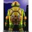 Teenage Mutant Ninja Turtles - Michelangelo - S.H.Figuarts - 1987 (Limited Pre-order) thumbnail 7