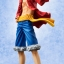 "Excellent Model Portrait.Of.Pirates ONE PIECE ""Sailing Again"" Monkey D. Luffy Ver.2 1/8 Complete Figure(Pre-order) thumbnail 11"