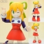 Mega Man - Roll Repackage Edition 1/10 Plastic Model(Pre-order) thumbnail 1